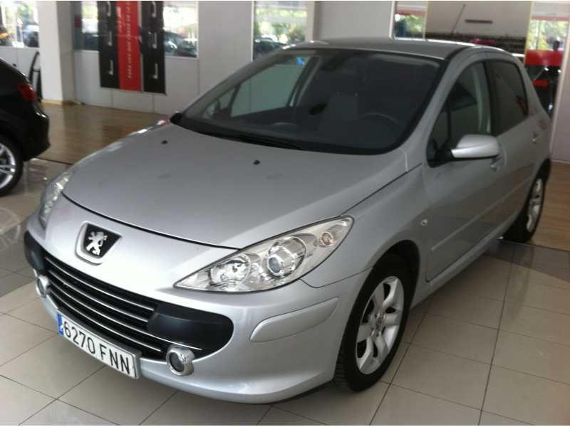Peugeot 307 1.6 110CV