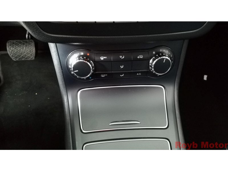 Mercedes-Benz Clase B B 200 CDI 4M Aut. Sport