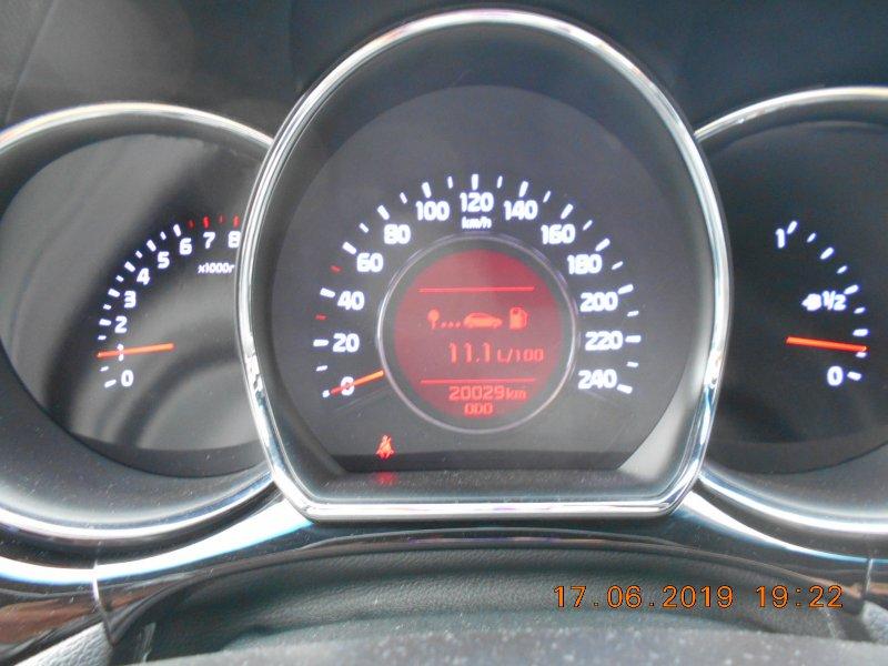 Kia pro_ceed 1.0 T-GDi 120CV X-Tech17 x-Tech17