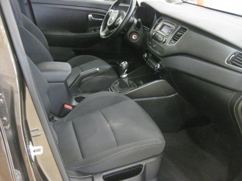 Kia Carens 1.7 CRDi 115CV Concept 7P Concept