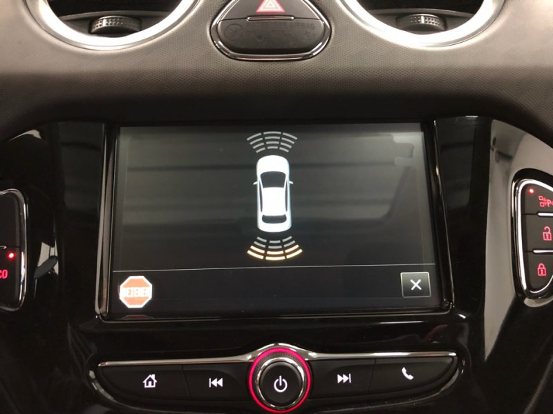 Opel ADAM 1.4 XEL GLAM REVOLUTION