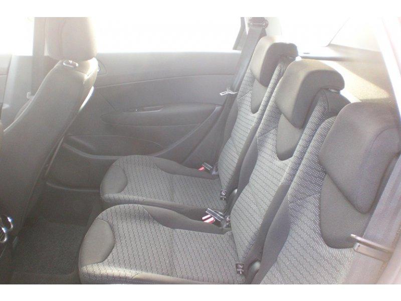 Peugeot 308 SW 1.6 HDI 110cv FAP Sport