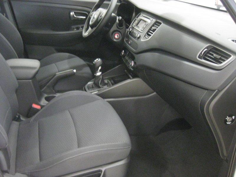 Kia Carens 1.7 CRDi VGT 85kW(115CV) Eco-Dyn Concept