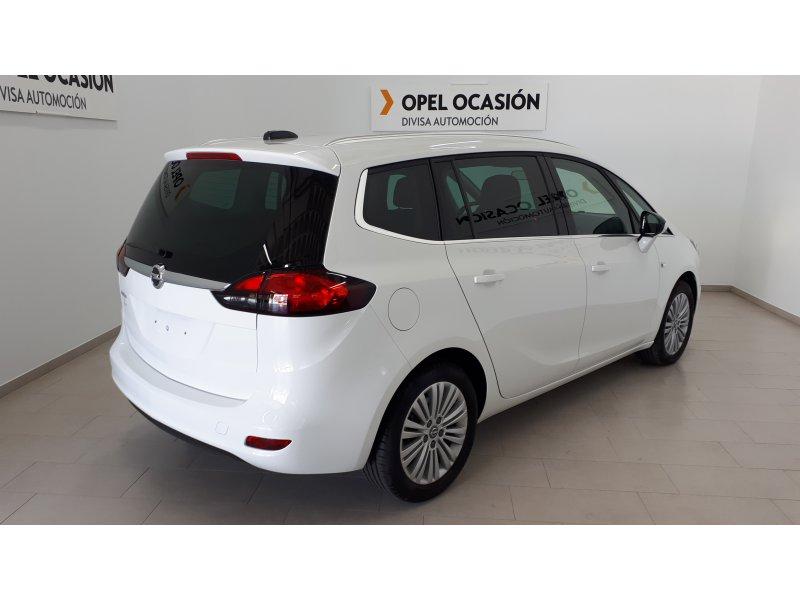 Opel Zafira 1.6 CDTi S/S 134 CV llanta 17 Excellence