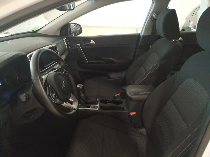 Kia Sportage 1.6 CRDi 136CV 4X2 Drive con Pack Total Drive