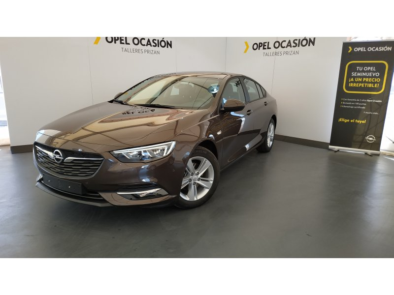 Opel Insignia 1.6 CDTi 100kW S&S TURBO D Business