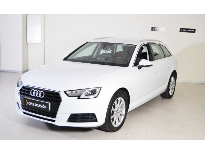 Audi A4 Avant 2.0 TDI 110kW S tronic Advanced ed Advanced edition
