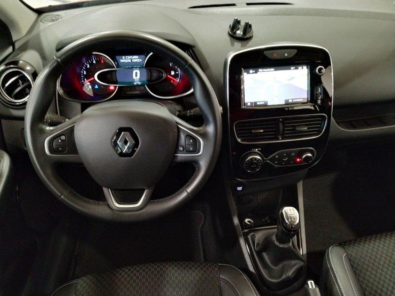 Renault Clio Energy dCi 90 EDC Zen