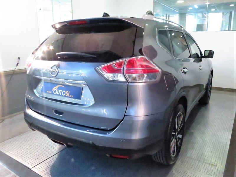 Nissan X-Trail 1.6 dCi XTRONIC TEKNA