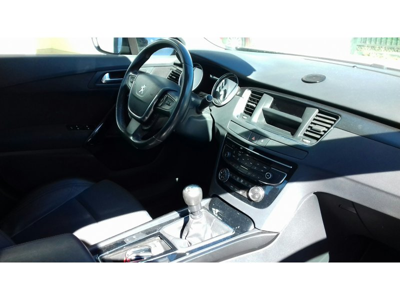 Peugeot 508 2.0 HDI 163cv Allure