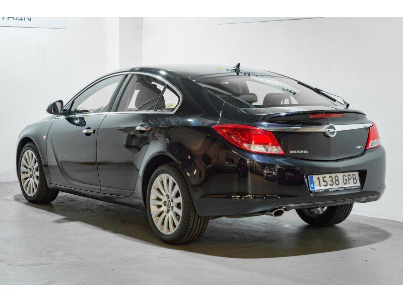 Opel Insignia 2.0 CDTI 130 CV Cosmo