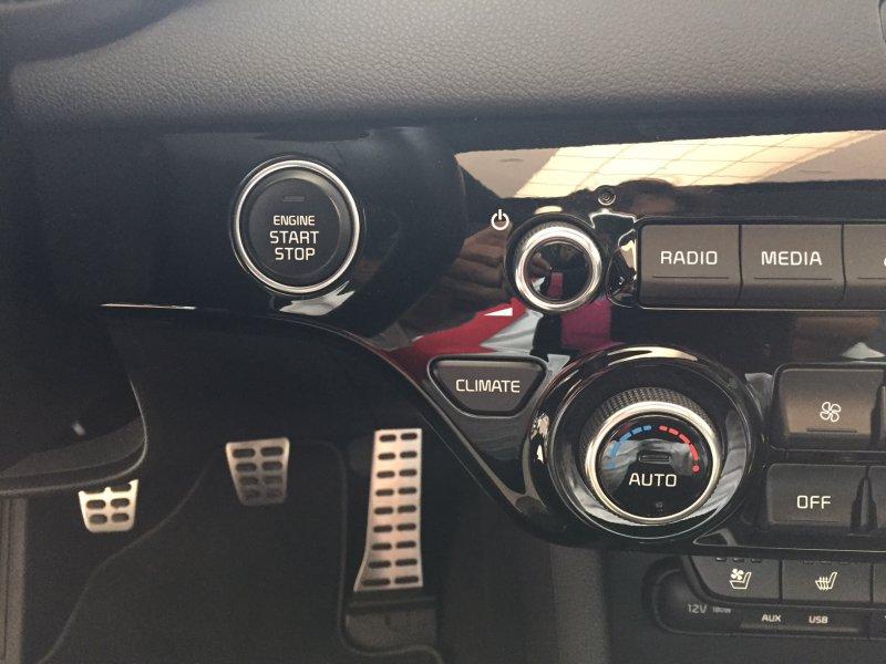 Kia Sportage 1.7 CRDI GT LINE ECO-DYC GT Line