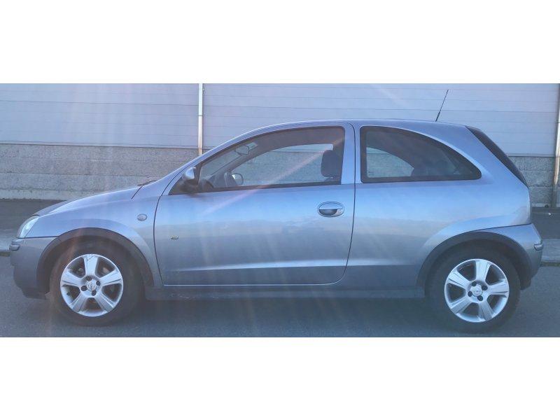 Opel Corsa 1.3 CDTI Blue Line