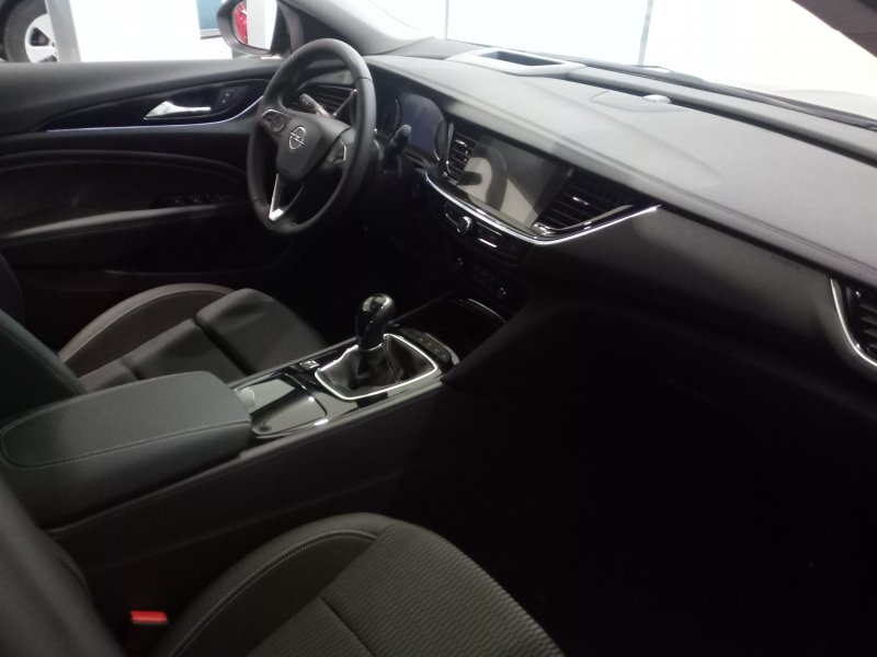 Opel Insignia ST 1.5 Turbo 165CV XFT TURBO EXCELLENCE Excellence
