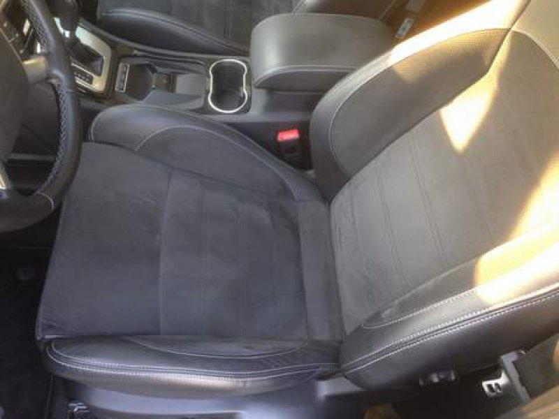 Ford S-Max 2.0 TDCi 163cv DPF Powershift Titanium