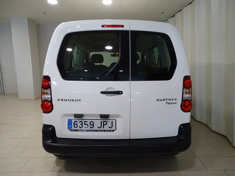 Peugeot Partner TEPEE 1.6 HDi 92 (N1) Access