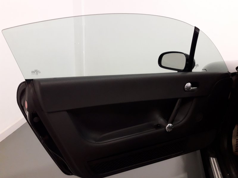 Audi TT Coupe 1.8 T 225CV quattro 1.8T