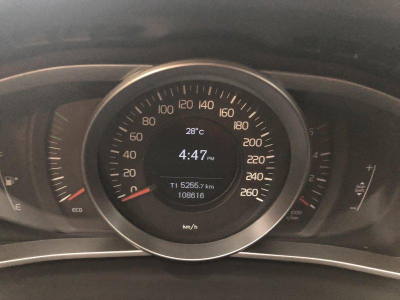 Volvo V40 Cross Country 1.6 D2 Summum