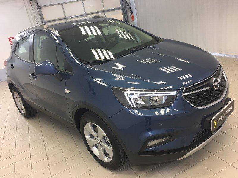 Opel Mokka X SELECTIVE 1.4 T 140 CV  4X2 S&S gasolina Selective