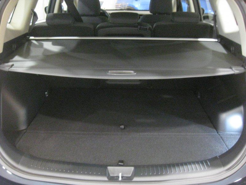 Kia Carens 1.6 GDi 99kW (135CV) KLO Concept