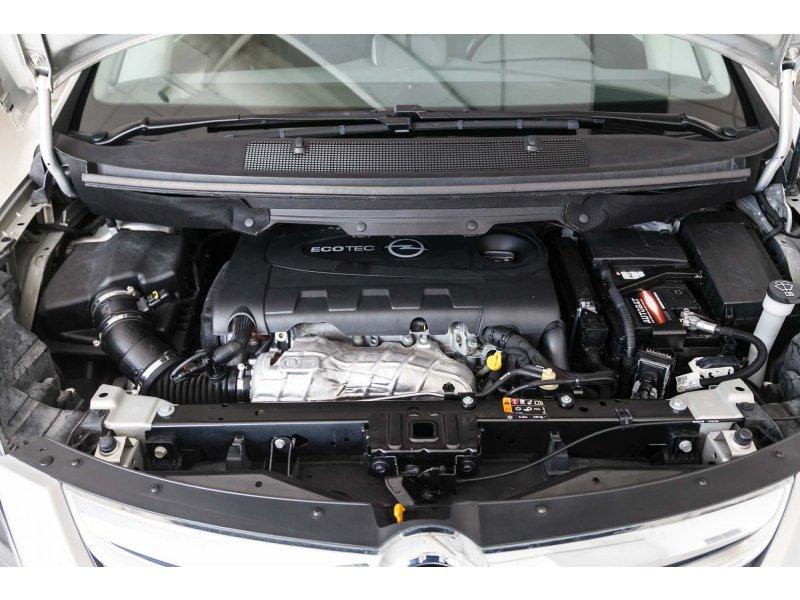 Opel Zafira Tourer 2.0 CDTi 130 CV Excellence