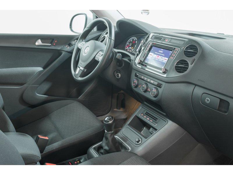 Volkswagen Tiguan 2.0 TDI 150CV BMT 4x2 T1