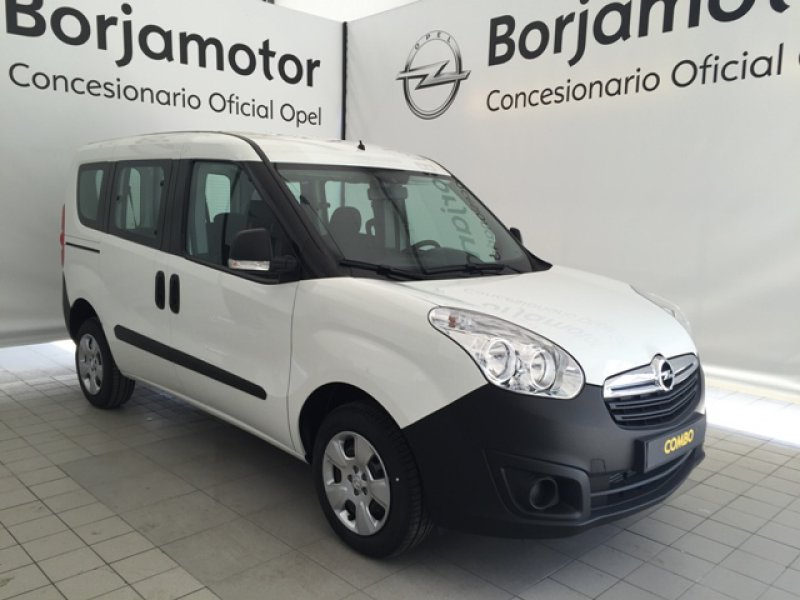 Opel Combo 1.3 CDTI 90 CV L1 H1 Tour Expression