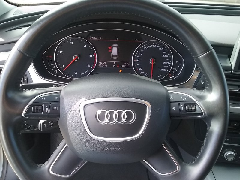 Audi A6 Avant 3.0 TDI Quattro S Tronic Advanced edition