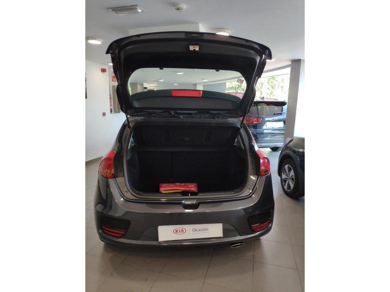 Kia ceed 1.4 CRDi WGT A2S61GC57DDBM5 Concept Plus