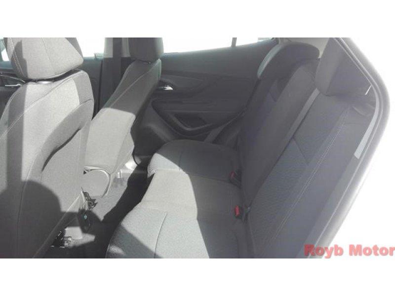 Opel Mokka X 1.6 CDTi 100kW 4X2 S&S Selective