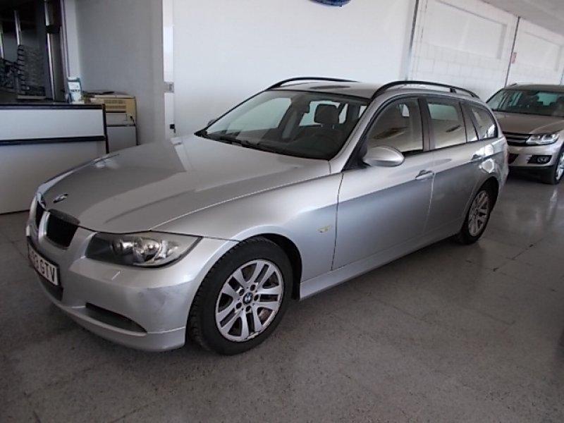 BMW Serie 3 Touring (E91) 320d