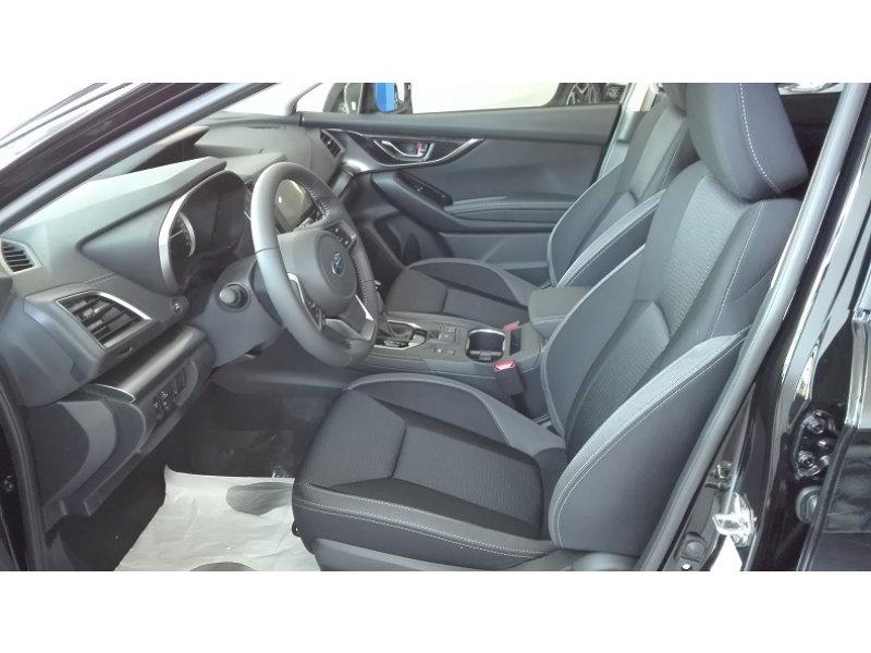 Subaru Impreza 1.6i-S CVT  AWD Executive