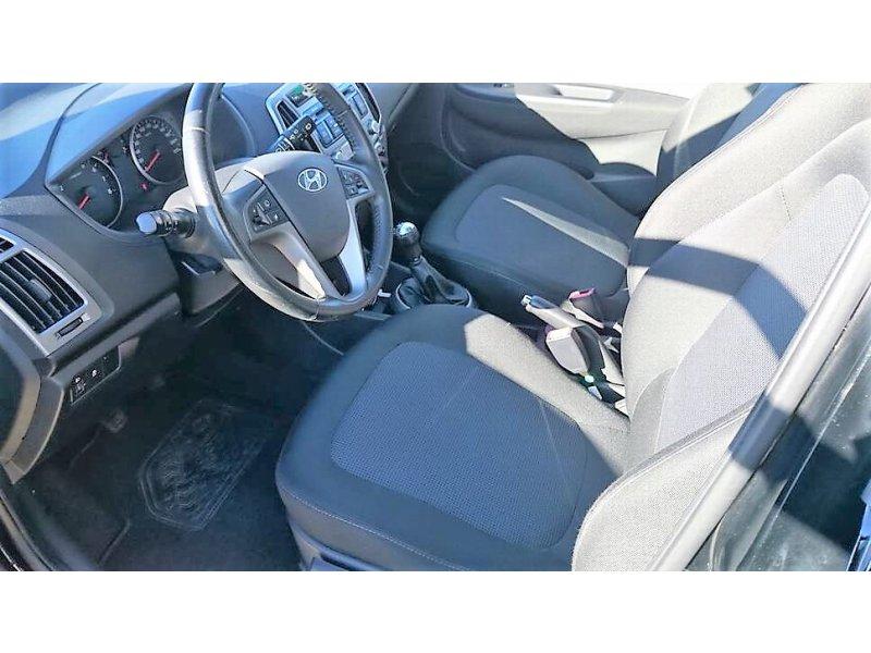 Hyundai I20 1.2 MPI SLE