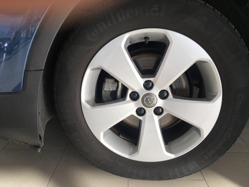 Opel Mokka X 1.4 T 103kW (140CV) 4X2 S&S Sele