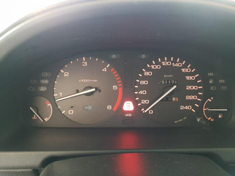 Honda Accord 2.0 TDI