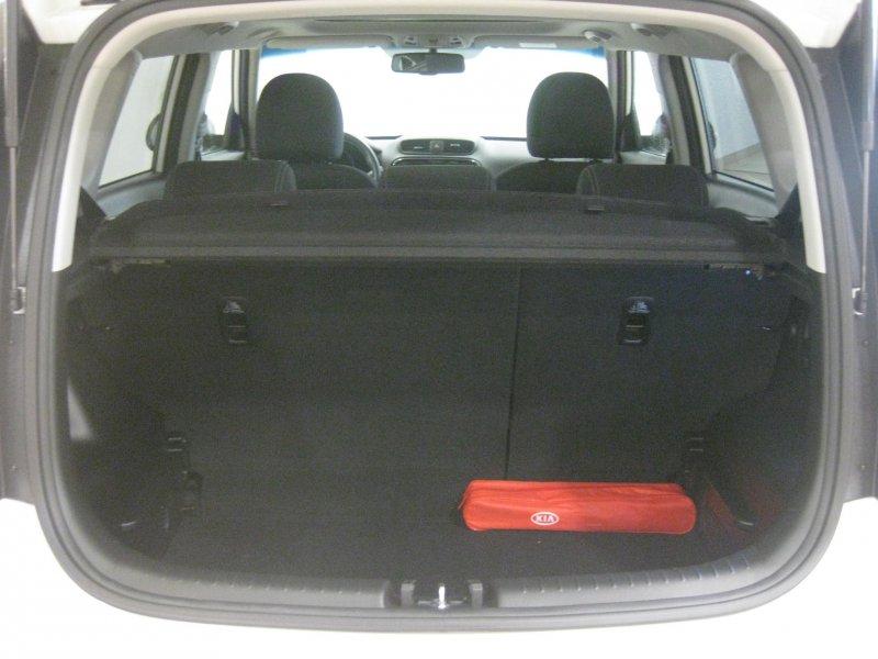 Kia Soul 1.6 CRDi 136CV    Visión + SUV Drive