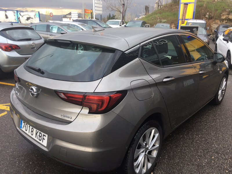Opel Astra 1.4 Turbo S/S 150 CV Auto EXCELLENCE Excellence