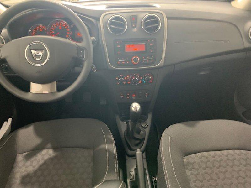 Dacia Sandero 1.2 cc  75 cv Ambiance
