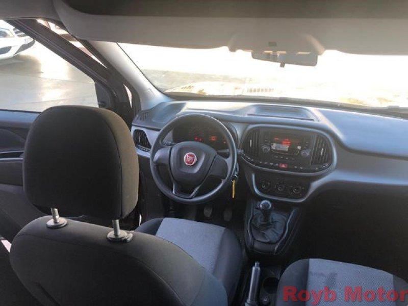 Fiat Doblò Panorama N1 1.3 Mjet 66kW (90CV) E5+ Pop