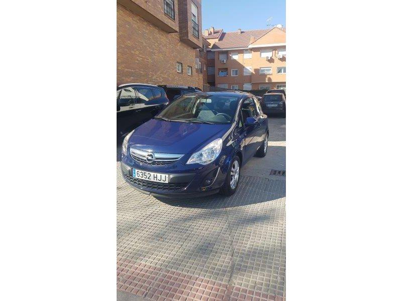 Opel Corsa 1.2 Start & Stop C'Mon