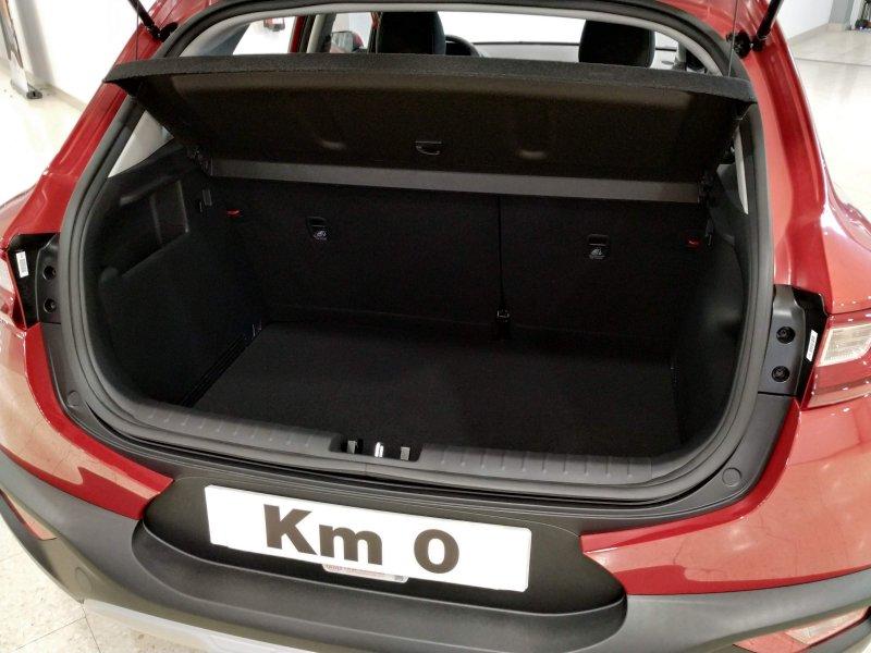 Kia Stonic 1.0 T-GDi 100CV Concept Concept