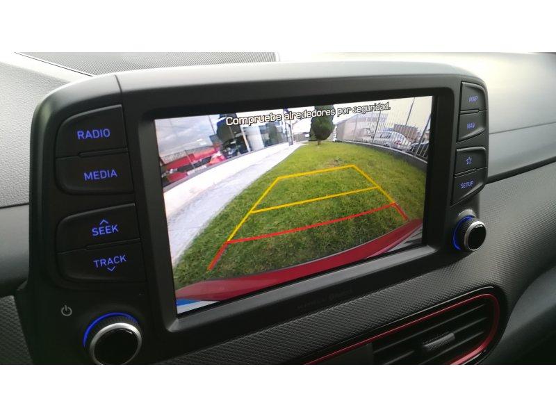 Hyundai Kona 1.0 TGDi 4x2 Sky Style