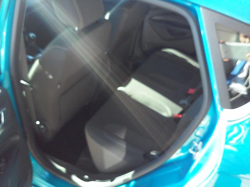 Ford Fiesta 1.5 TDCi 95cv 5p Titanium