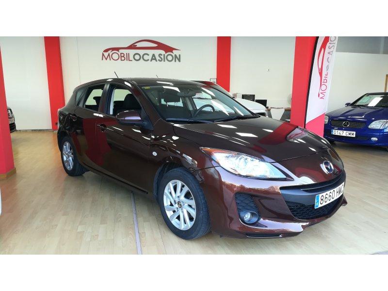Mazda Mazda3 1.6 CRTD 115cv Pulse