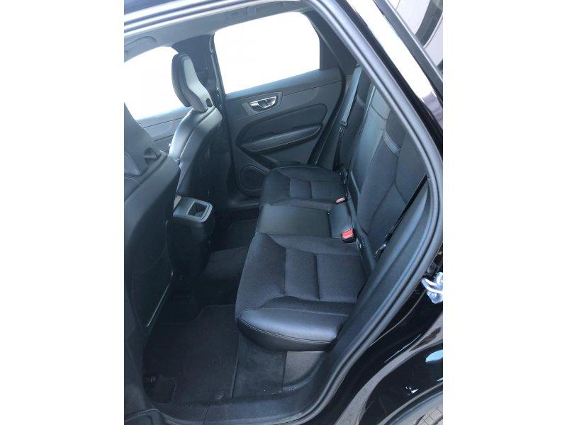 Volvo XC60 2.4 D4 AWD Auto Momentum