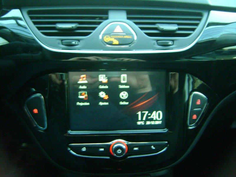 Opel Corsa 1.4 66kW (90CV) SELECTIVE OPC LINE