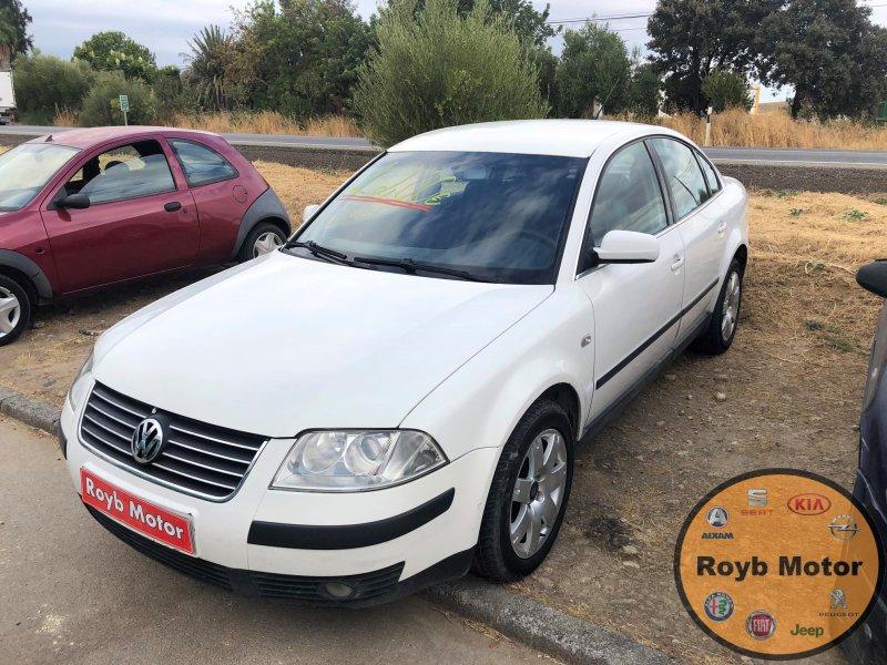 Volkswagen Passat 2.0 130 CV Comfortline COMFORTLINE