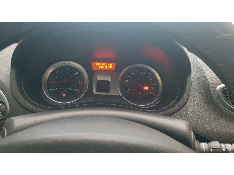 Renault Nuevo Clio 1.5DCI105 Exception