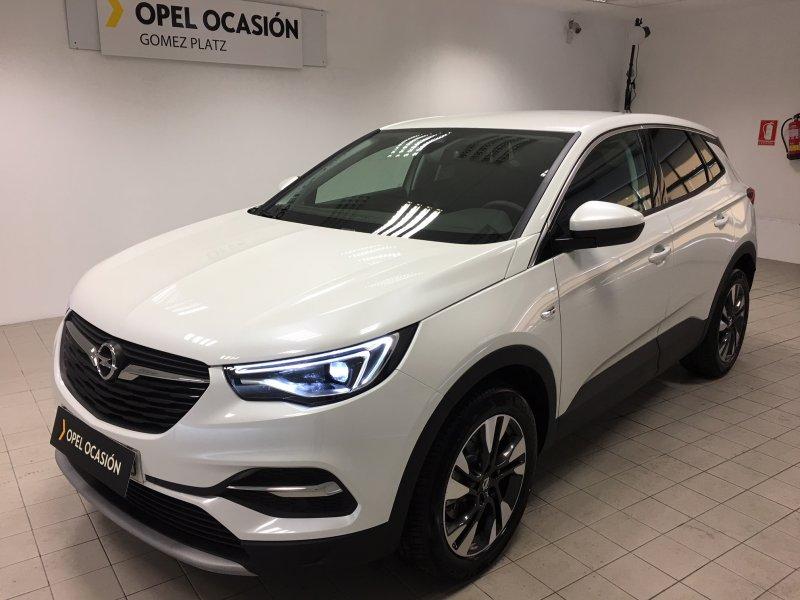 Opel Grandland X Excellence MY18 1.6 CDTI S/S 88Kw (120cv) 6V Excellence