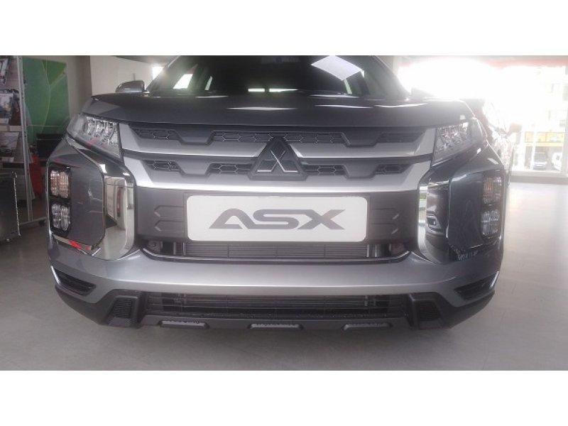 Mitsubishi ASX 200 MPI Spirit
